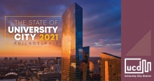 The State of University City 2021 Cover Image