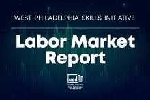Labor Market Report graphic