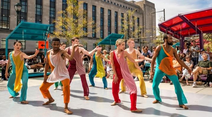Arts and Culture | University City District