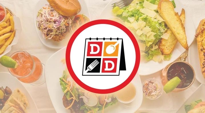Dining Days logo