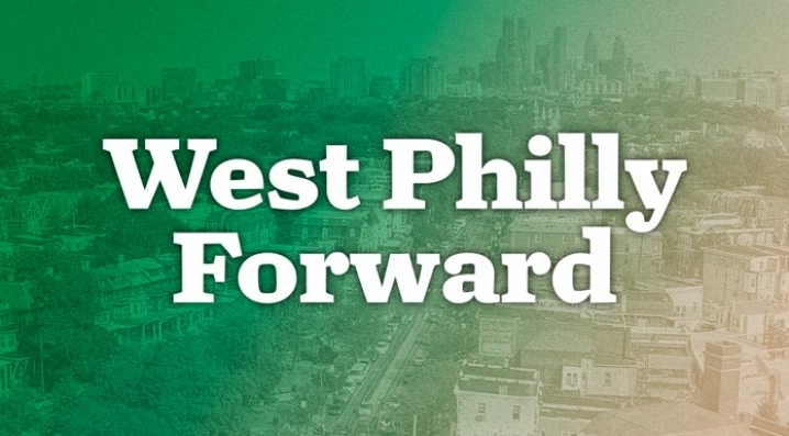 West Philly Forward campaign image