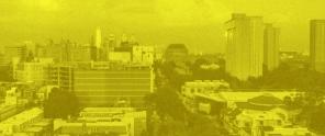 Philadelphia skyline graphic