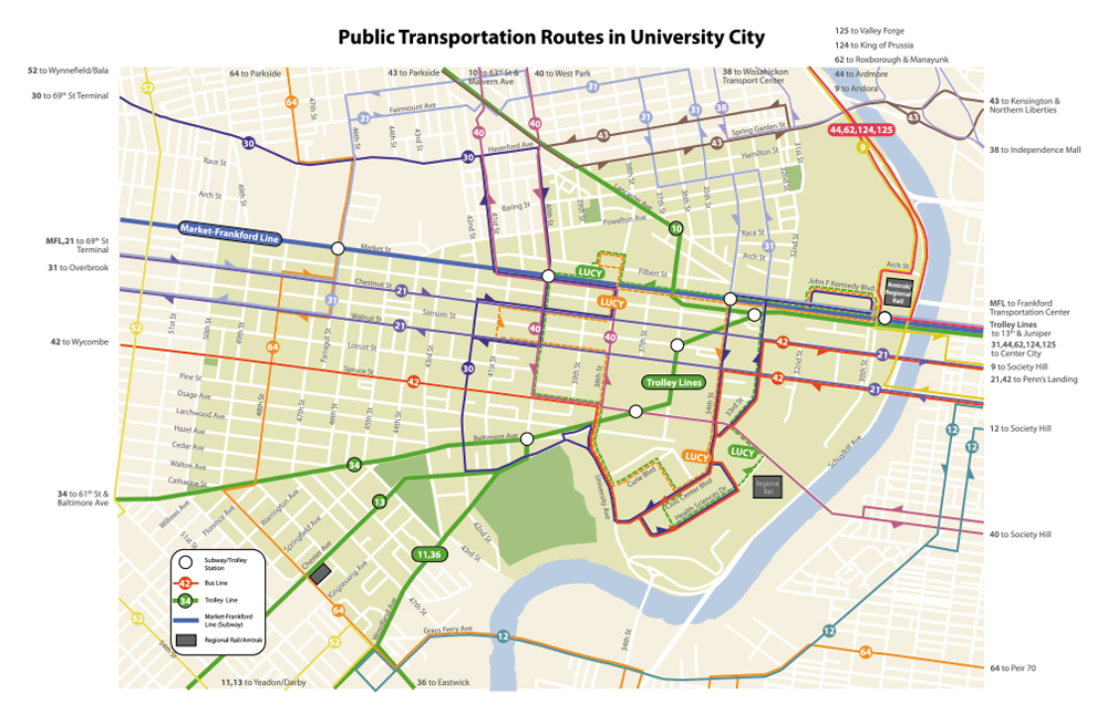 Transportation | University City District on arden delaware, map of de, map of united states, map pennsylvania, map of delmarva, map of new england states, map of north carolina, road map delaware, map of ohio, nautical maps delaware, kenton delaware, map of china, map of south carolina, smyrna delaware, counties in delaware, map of newark, frankford delaware, map of fiji, map of quebec,